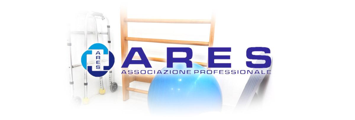 Centro Ares Marsciano, il nostro ambulatorio fisioterapico e nutrizionistico
